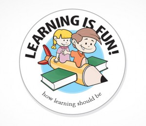 07-Learning-is-Fun-Logo