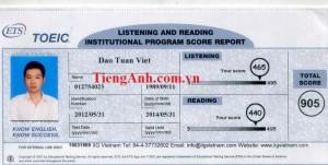 Dao Tuan Viet