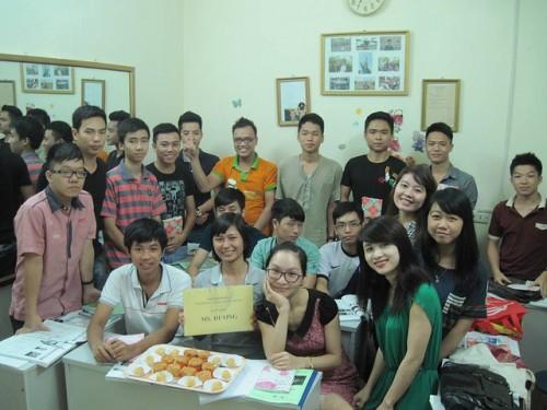 toeic academy 11