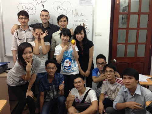 toeic academy 12