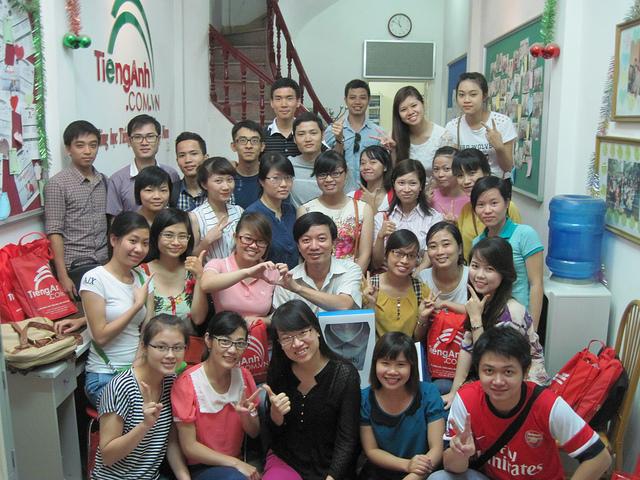 toeic academy 18