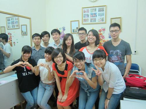 toeic academy 19