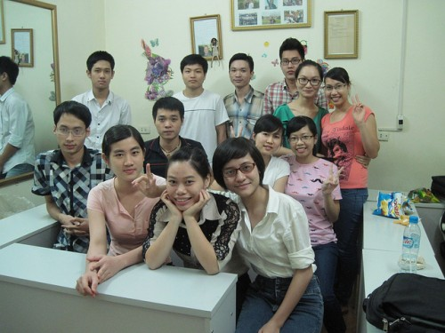 toeic academy 3