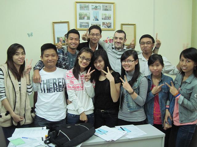 toeic academy 4