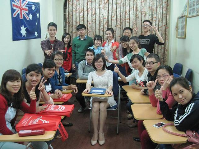 toeic academy 5