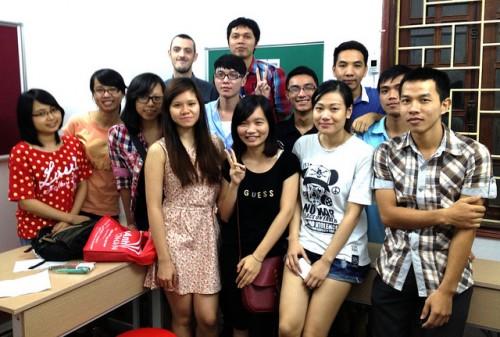 toeic academy 8