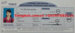 Le Thi Phuong Hoa