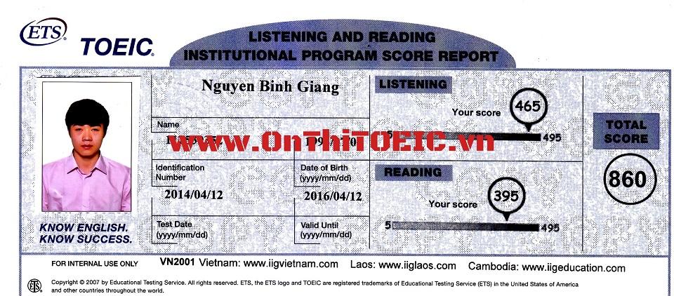 860 Nguyen Binh Giang 860