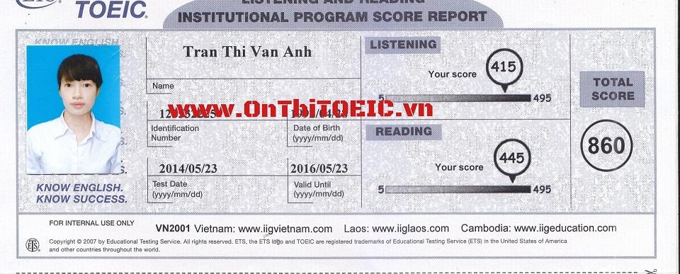860 Tran Van Anh 860