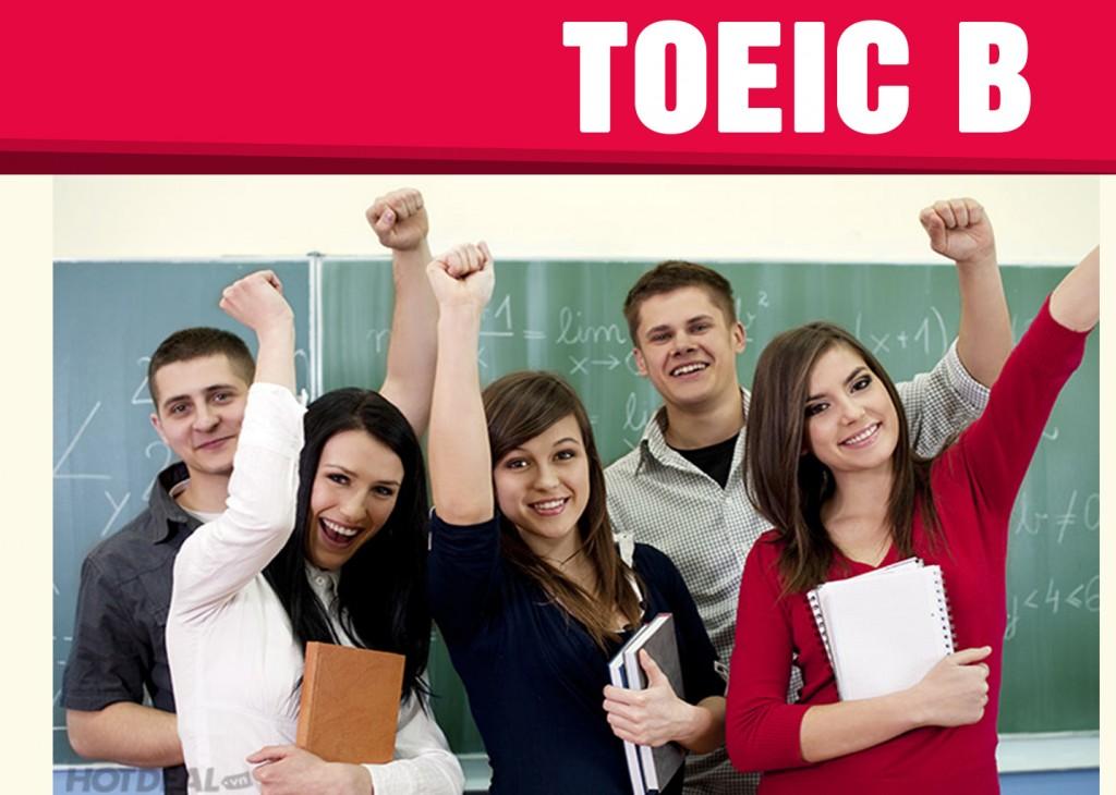 toeic-b