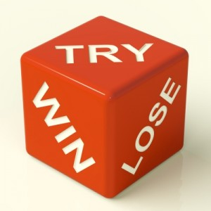 win-los-try