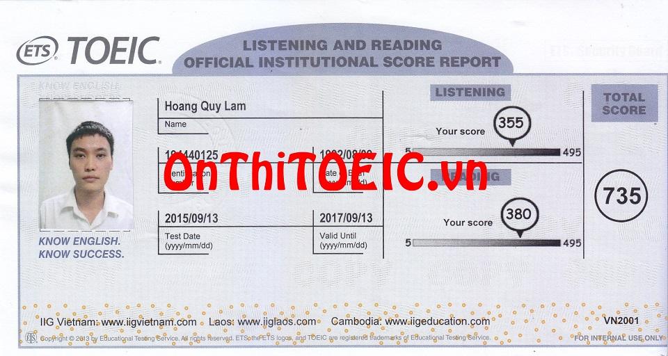 735 Hoang Quy Lam 735